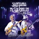 Invitation To Illumination: Live At Montreux 2011/Carlos Santana