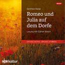 Romeo und Julia auf dem Dorfe/Gottfried Keller