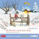 Das Eselchen und der kleine Engel und eine weitere Geschichte/Otfried Preußler