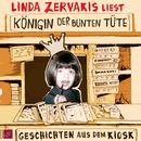 Königin der bunten Tüte/Linda Zervakis