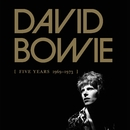 Five Years (1969 - 1973)/David Bowie