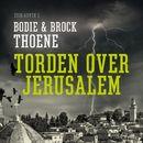 Zion-arven, bind 2: Torden over Jerusalem/Bodie Thoene