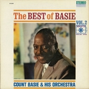 The Best Of Basie Vol 2/Count Basie And His Orchestra