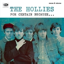 For Certain Because (Expanded Edition)/The Hollies