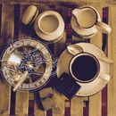 Coffee & Cigarettes/Anthony Sample