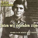 Laten wij vrienden zijn (Remastered)/Heintje Simons