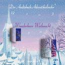 Wunderbare Weihnacht (Ungekürzte Lesung)/Diverse Autoren