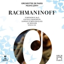 Rachmaninov/Paavo Järvi