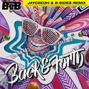 Back and Forth (Jayceeoh & B-Sides Remix)/B.o.B