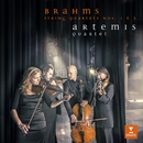 Brahms: String Quartets Nos. 1 & 3/Artemis Quartet
