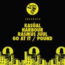 Go At It / Pound/Kasual, Harbour, Rasmus Juul