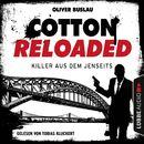 Cotton Reloaded, Folge 37: Killer aus dem Jenseits/Jerry Cotton