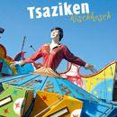 Kischkesch/Tsaziken