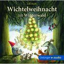 Wichtelweihnacht im Winterwald/Ulf Stark