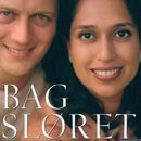 Bag sløret (uforkortet)/Rushy Rashid og Jens Harder Højbjerg