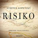Risiko (Gekürzte Lesung)/Steffen Kopetzky