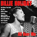 All over Me/Billie Holiday
