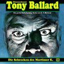 Folge 22: Die Schrecken des Mortimer K./Tony Ballard