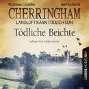 Cherringham - Landluft kann tödlich sein, Folge 10: Tödliche Beichte/Matthew Costello