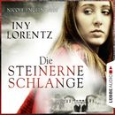 Die steinerne Schlange/Iny Lorentz