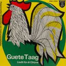 Guete Taag - Liedli für di Chlyne/Rapperswiler Kinderchor, Arthur Stricker
