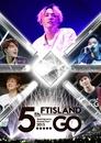 """Hourglass(5th Anniversary Arena Tour 2015 """"5.....GO"""")/FTISLAND"""