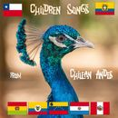 Children Songs from Chilean Andes/Wayna Taki