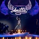 Cobertor (Participação Especial de Projota) (Ao Vivo)/Anitta