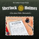 Die alten Fälle [Reloaded] - Fall 23: Der Flottenvertrag/Sherlock Holmes