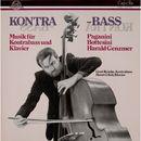 Musik für Kontrabass und Klavier/Gerd Reinke / Horst Göbel