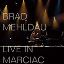 Storm / It's All Right With Me (Live In Marciac)/Brad Mehldau