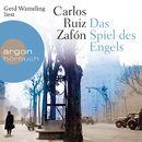Das Spiel des Engels (Gekürzt)/Carlos Ruiz Zafón