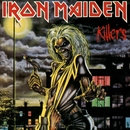 Wrathchild (Live At The Rainbow)/Iron Maiden