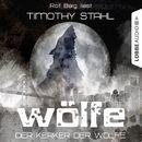 Wölfe, Folge 4: Der Kerker der Wölfe/Timothy Stahl