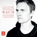 Bach, JS: Goldberg Variations/Alexandre Tharaud