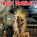 Man On The Edge/Iron Maiden