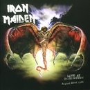 Fear Of The Dark (Live At Donnington Park)/Iron Maiden