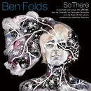 So There/Ben Folds
