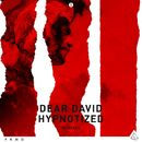 Hypnotized Remixes/Dear David