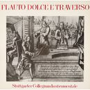 Flauto dolce e traverso/Stuttgarter Collegium Instrumentale
