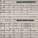 Berliner Komponistenportrait, Vol. 3/Radio-Symphonie-Orchester Berlin / Reinhard Schwarz-Schilling / Saschko Grawiloff / Horst Goebel