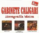 Lo mejor de ti/Gabinete Caligari