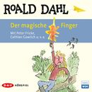 Der magische Finger (Hörspiel)/Roald Dahl