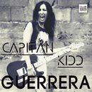 Guerrera/Capitan Kidd