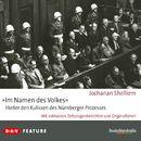 """Im Namen des Volkes"". Hinter den Kulissen des Nürnberger Prozesses/Jochanan Shelliem"