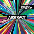 Abstract/Eagles & Butterflies