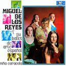 Niña Caracola/Miguel De Los Reyes