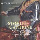 Støvlet-Cathrine - Den sindssyge konges elskerinde (uforkortet)/Theodor Ewald