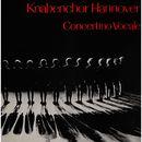 Concertino Vocale/Siegfried Strohbach