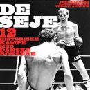 De seje - 12 historiske kampe med danske boksere (uforkortet)/Jens Sillesen